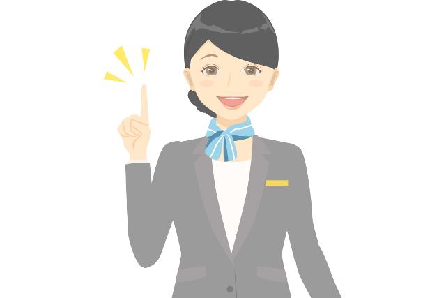 仙台でマナー研修・話し方の指導を行う【M'sエアラインスクール】へ
